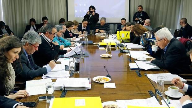 Comisión de Educación Diputados