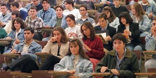 universitarios clases