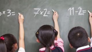 matematicas escolares